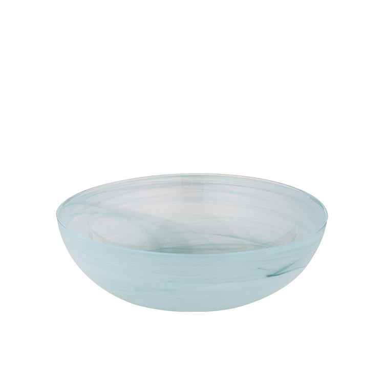 Anya Patara Shallow Bowl 28cm Sage