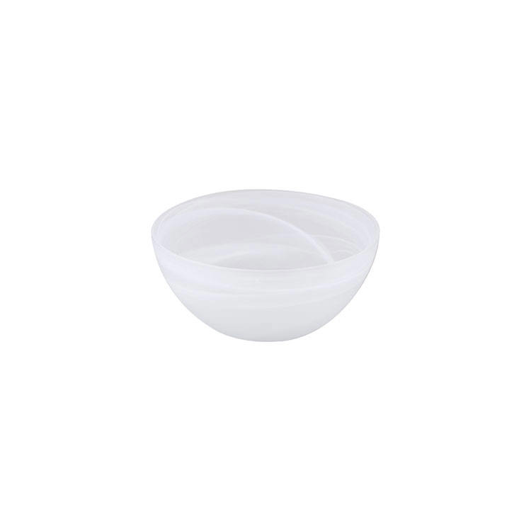Anya Patara Small Bowl 13cm Matte White