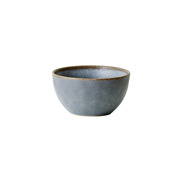Salisbury & Co Siena Bowl 11cm Charcoal