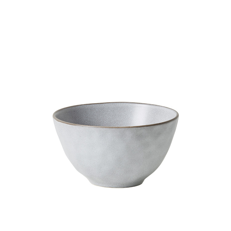 Salisbury & Co Siena Bowl 11cm Light Grey
