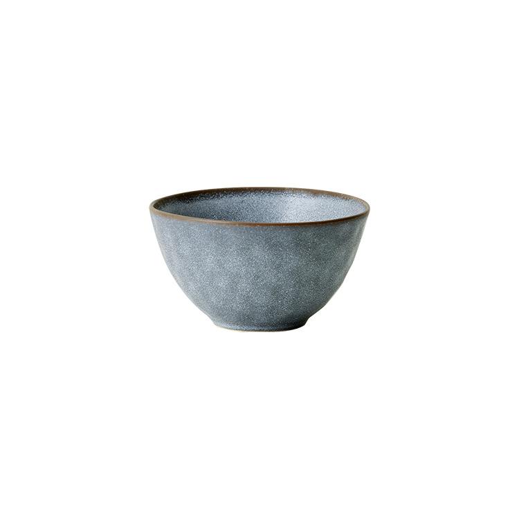Salisbury & Co Siena Dip Bowl 15cm Charcoal