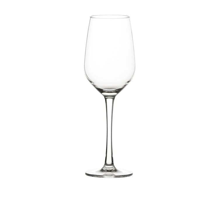 Salisbury & Co Unbreakable White Wine Glass 384ml Set of 4