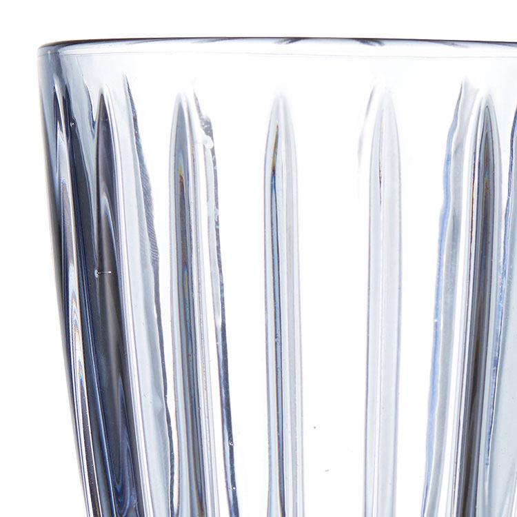 Salt & Pepper Celine Tumbler 220ml Set of 4 Blue