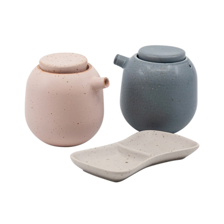 Salt & Pepper Ikana Soy Set 3pc