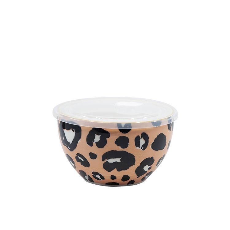Salt & Pepper Lunch2Go Bowl w/ Lid 15cm Pink