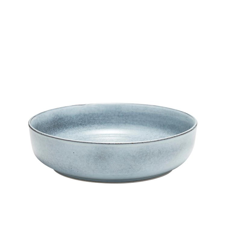 Salt & Pepper Relic Serving Bowl 28x7cm
