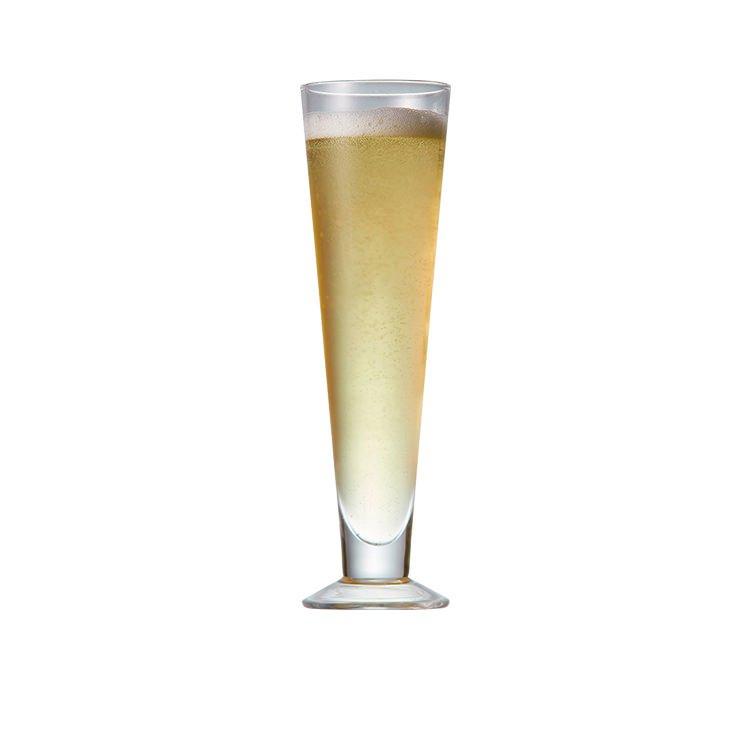 Salt & Pepper Salut 6pc Pilsner Glass Set 390ml image #4