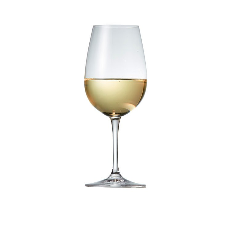 Salt & Pepper Salut 6pc White Wine Glass Set 410ml image #4