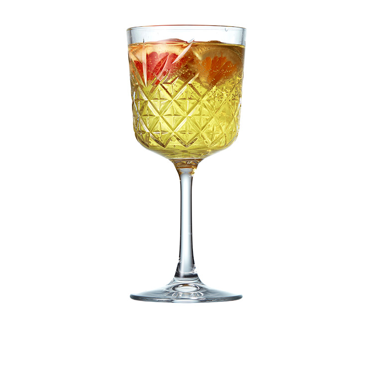 Salt & Pepper Winston Wine Glass 300ml Set of 4 image #3