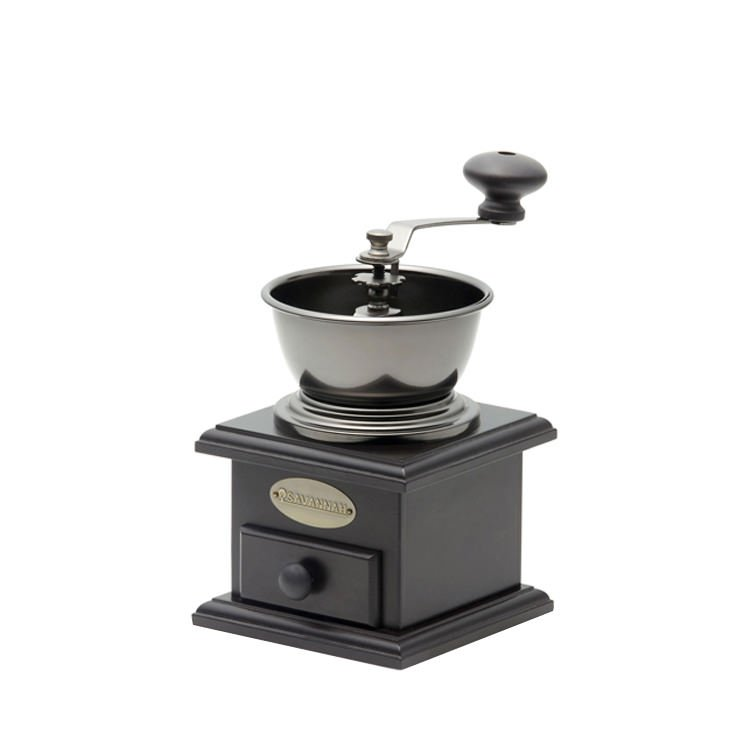 Princess Classic Coffee Maker And Grinder : Savannah Classic Coffee Grinder - Buy Now & Save!