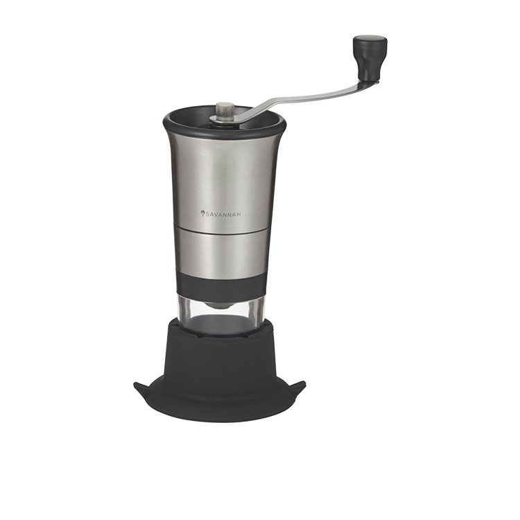 Savannah Hand Smart Coffee Grinder