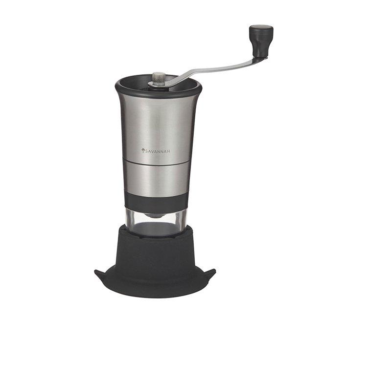 Savannah Hand Smart Coffee Grinder