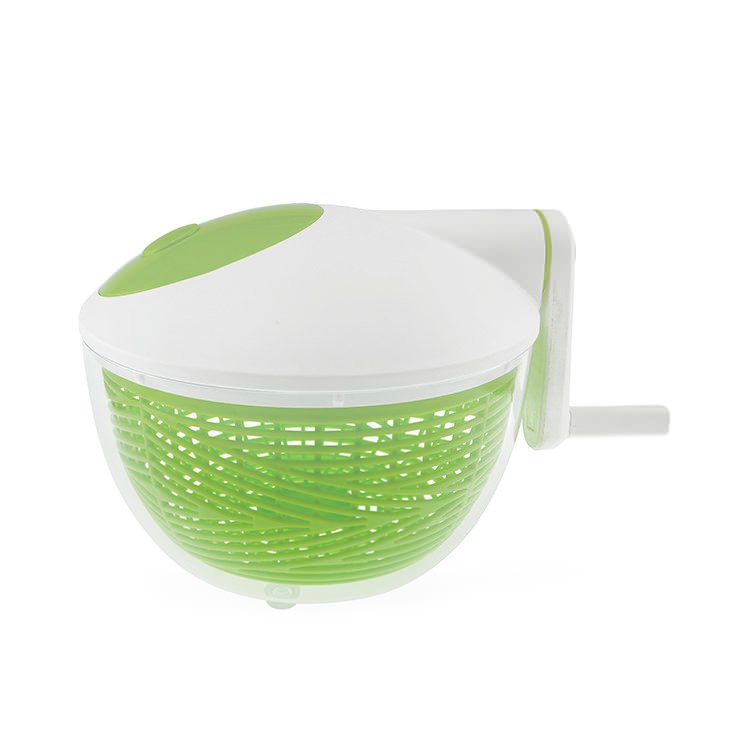 Savannah Salad Spinner Green