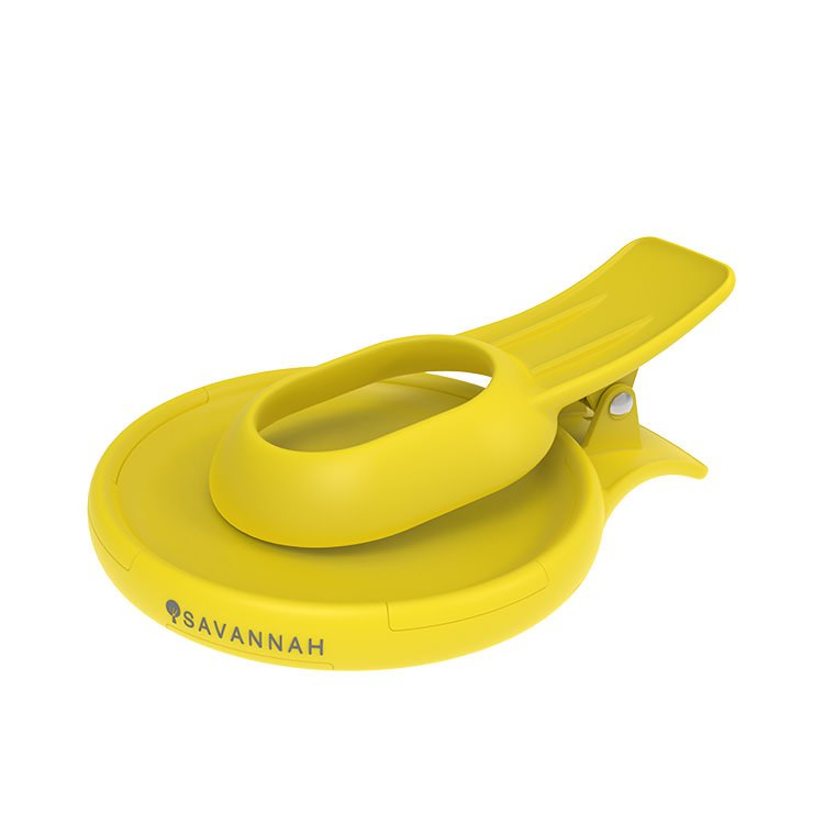 Savannah Smart Food Saver Clip