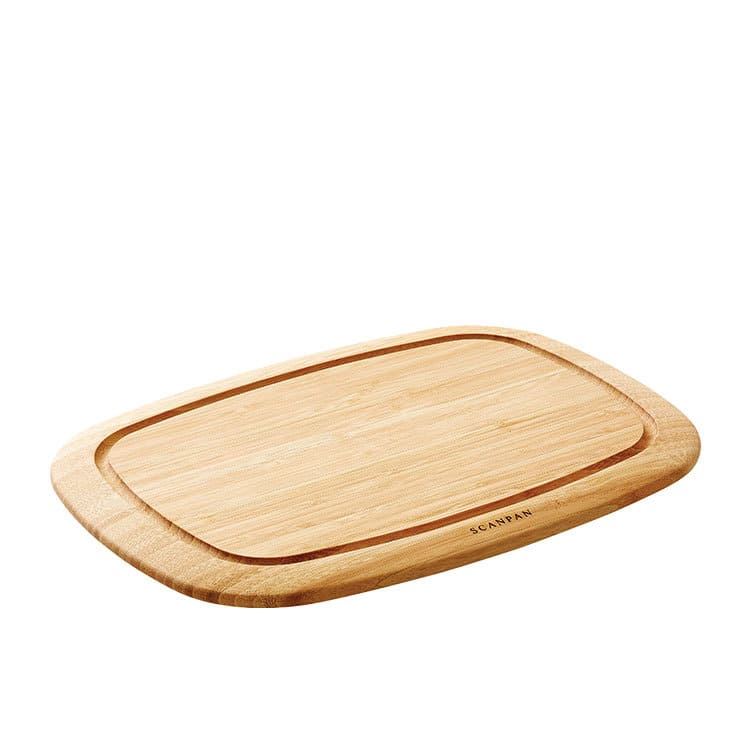 Scanpan Bamboo Carving Board 35x26x1.8cm