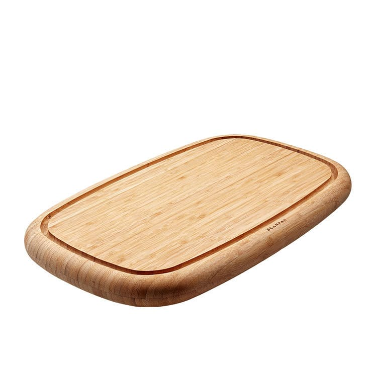 Scanpan Bamboo Chopping Board 50x30x4cm