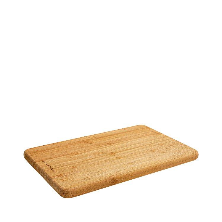 Scanpan Bamboo Cutting Board 30x20cm