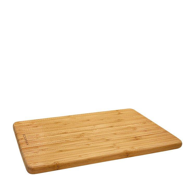 Scanpan Bamboo Cutting Board 37x25cm