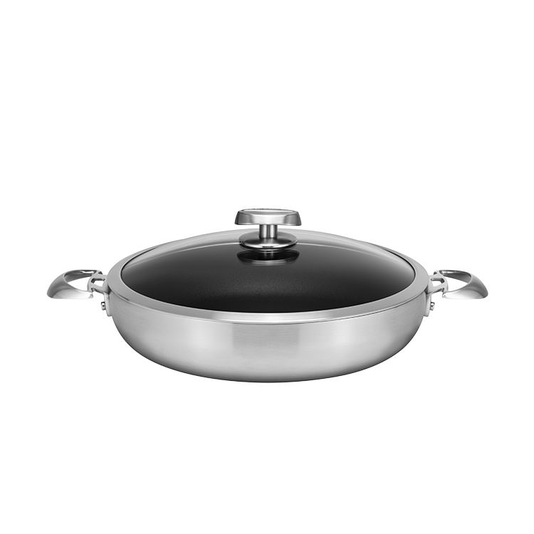 Scanpan CS+ Chef's Pan 32cm