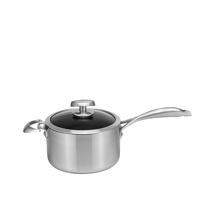 Scanpan CS+ Saucepan 3.5L