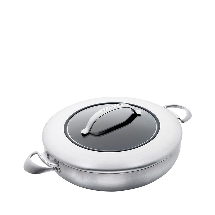 Scanpan CTX Covered Chef Pan 32cm