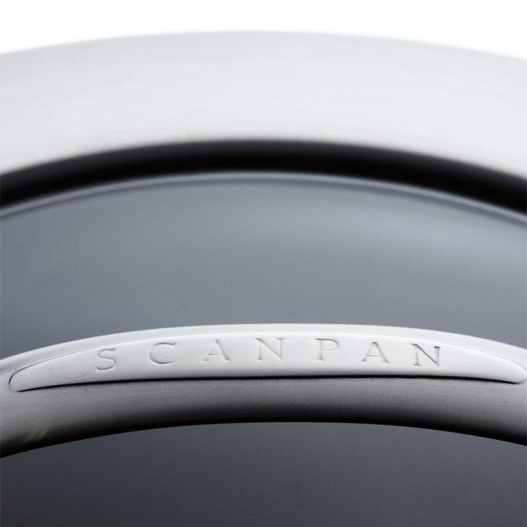 Scanpan CTX Covered Chef Pan 32cm