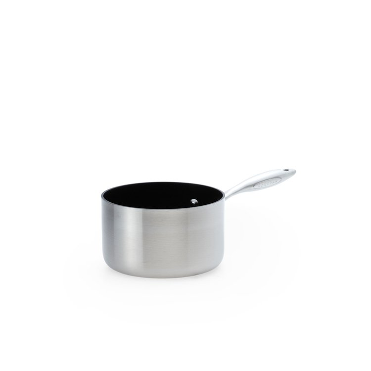 Scanpan CTX Covered Saucepan 2.5L