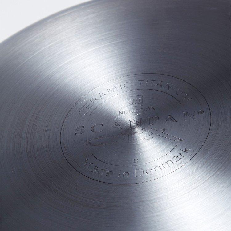 Scanpan CTX Frypan 26cm