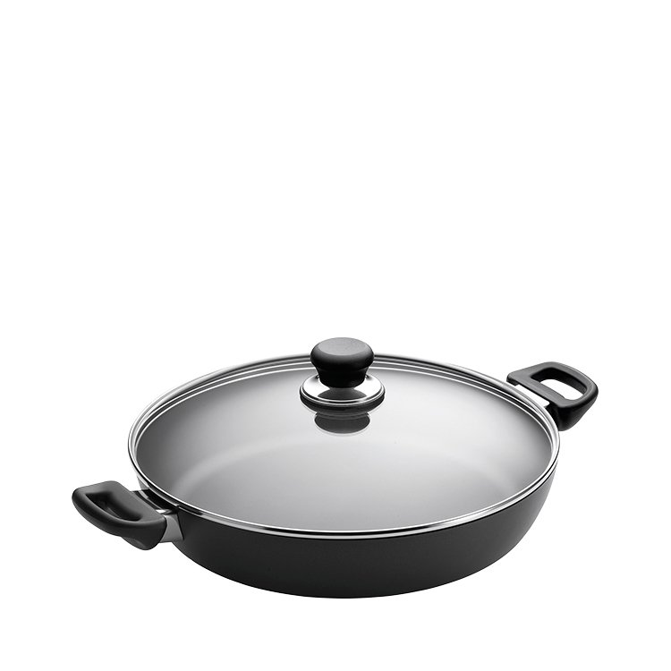 Scanpan Classic Covered Chef's Pan 32cm