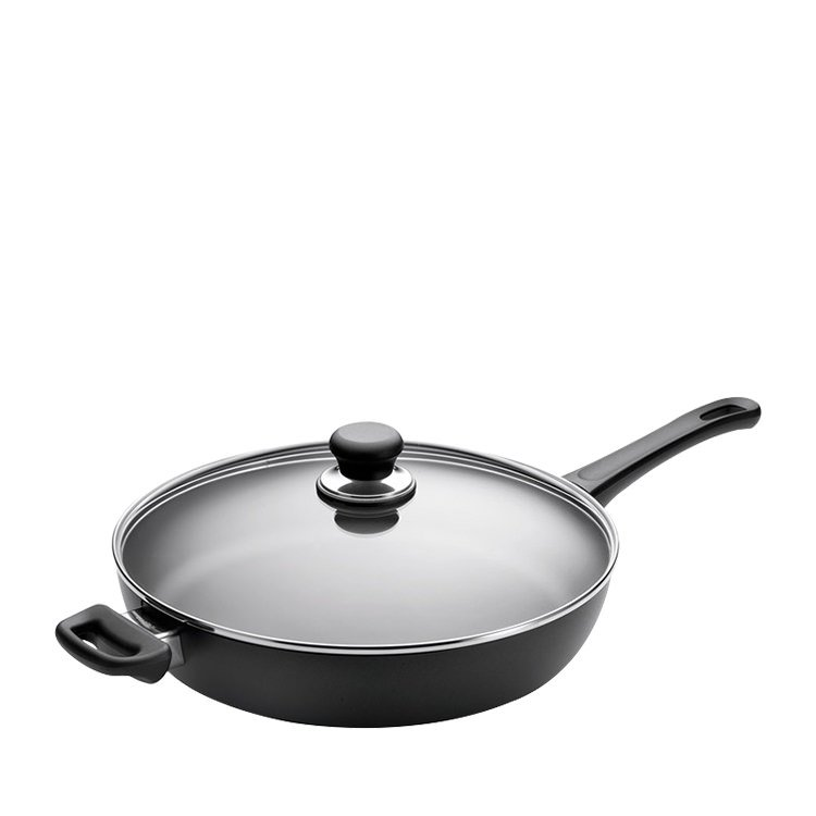 Scanpan Classic Covered Saute Pan 32cm