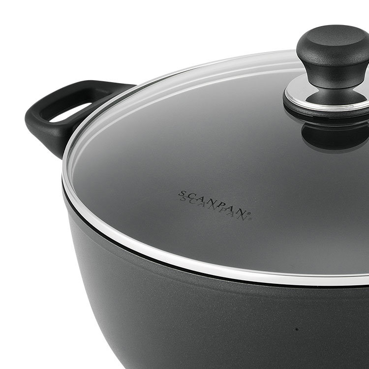 Scanpan Classic Covered Stewpot 32cm - 7.5L