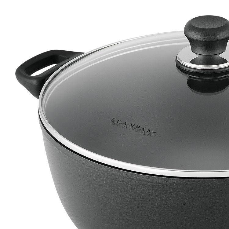Scanpan Classic Covered Stewpot 32cm - 7.5L