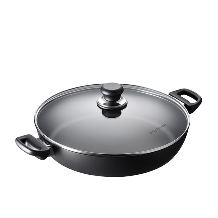 Scanpan Classic Induction Chef's Pan 32cm