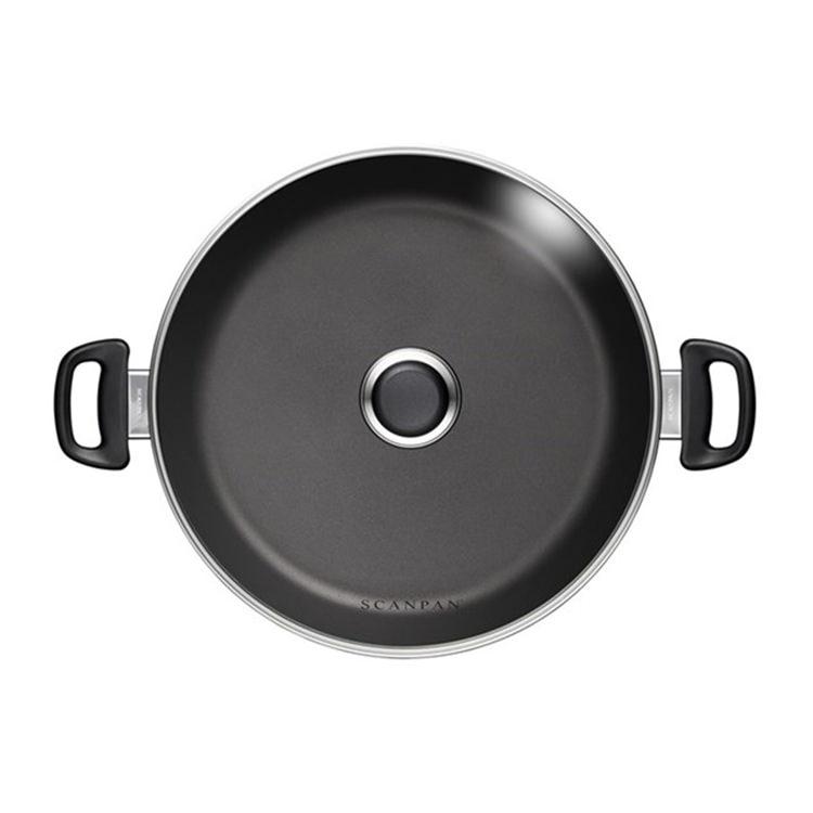 Scanpan Classic Induction Chef's Pan 32cm