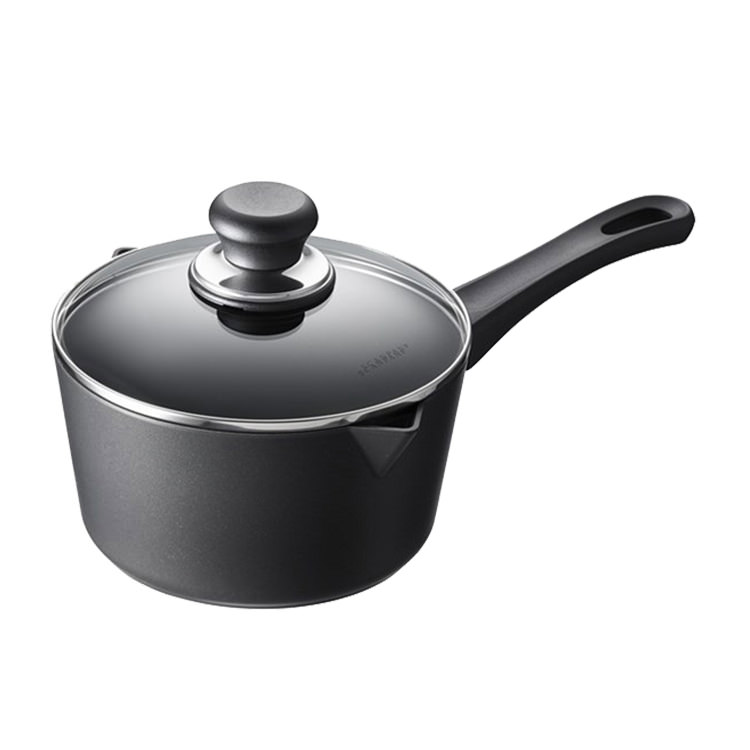 Scanpan Classic Induction Saucepan 3L