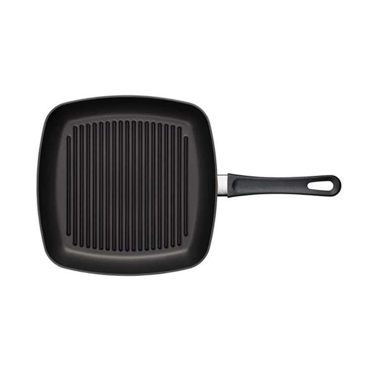 Scanpan Classic Induction Square Grill Pan 27cm