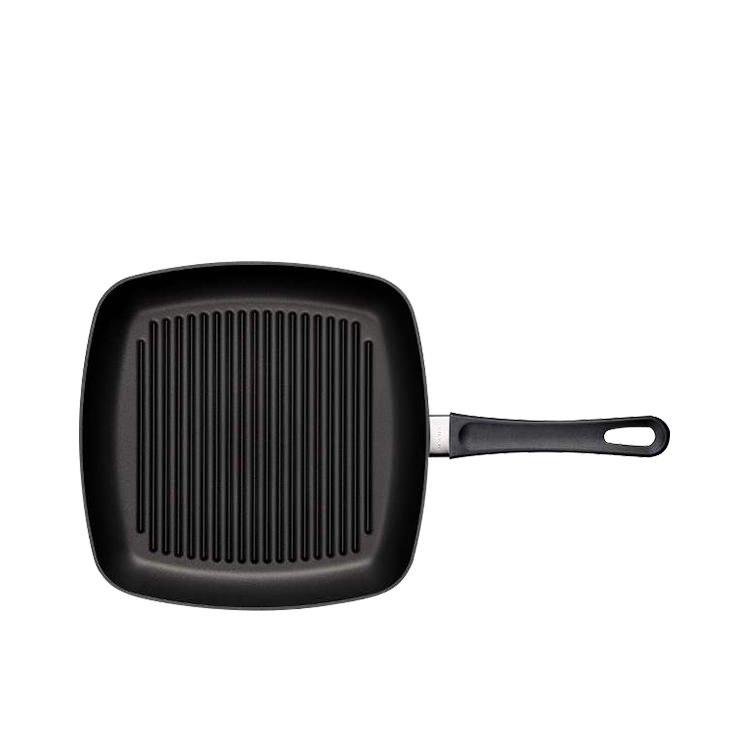Scanpan Classic Square Grill Pan 27cm