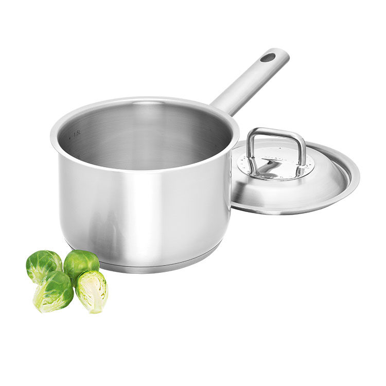 Scanpan Commercial Covered Saucepan 1.8L image #2