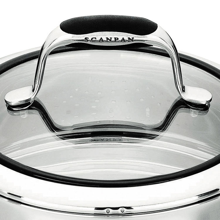 Scanpan Coppernox Covered Multi-Steamer Insert w/ Lid 20cm