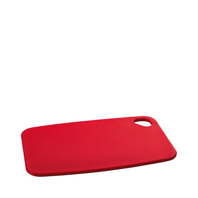 Scanpan Cutting Board 30x20cm Red