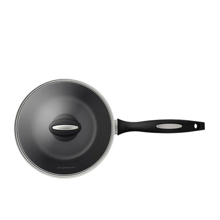 Scanpan Evolution Saucepan 20cm - 2.5L