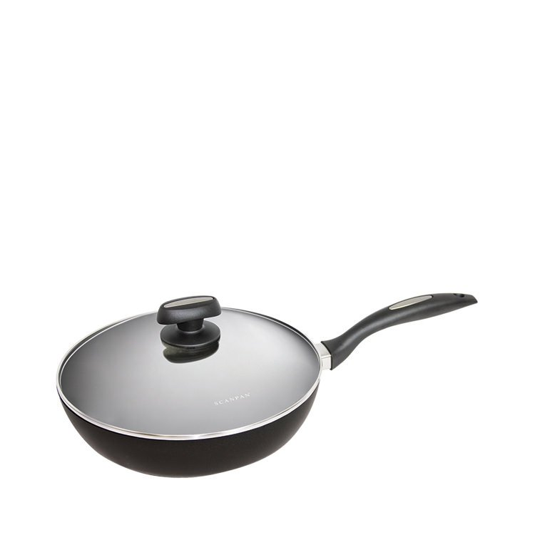 Scanpan Evolution Saute Pan 28cm
