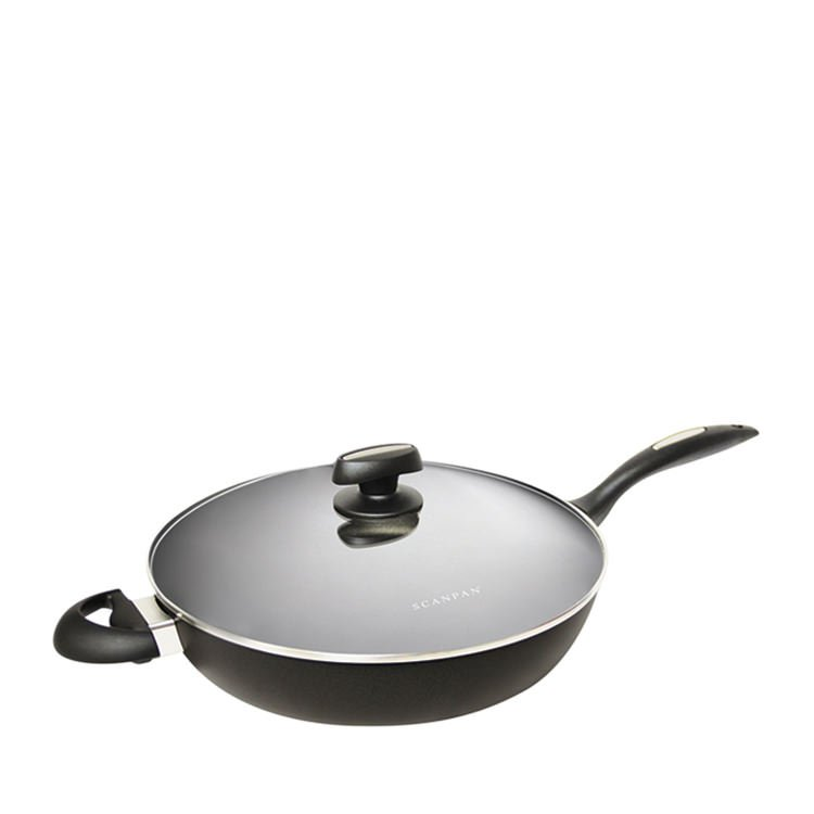 Scanpan Evolution Saute Pan 32cm
