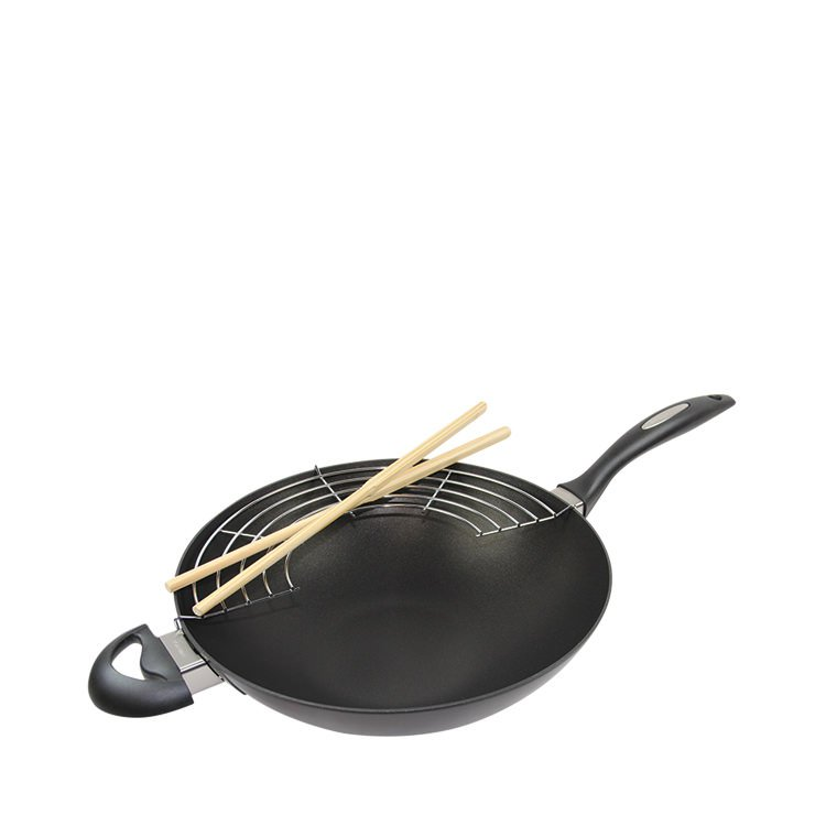 Scanpan Evolution Wok Pan 32cm
