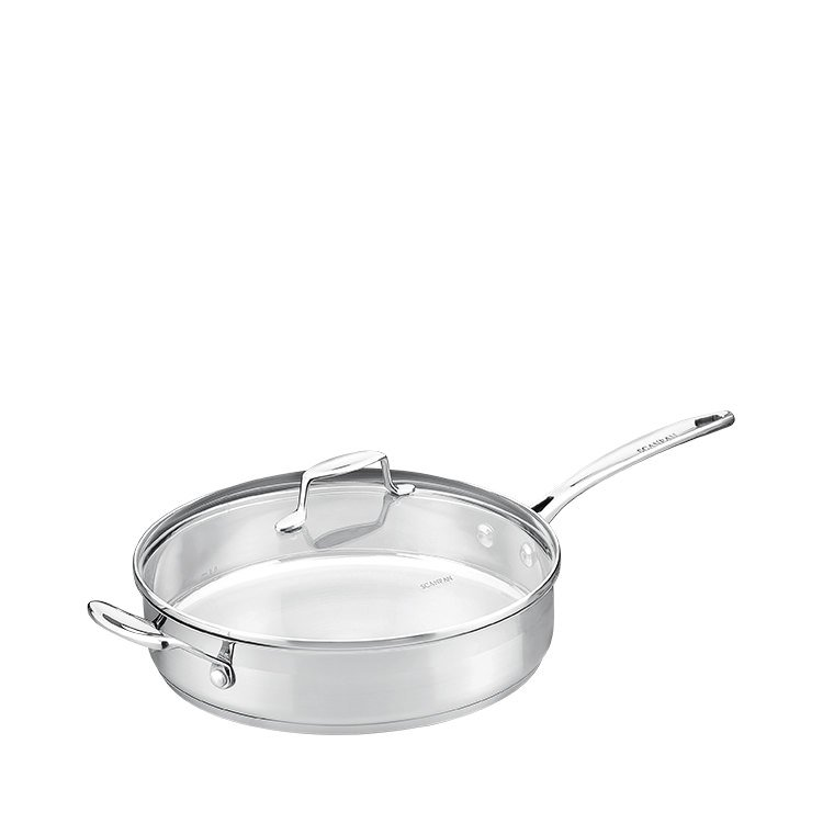 Scanpan Impact Covered Saute Pan 28cm