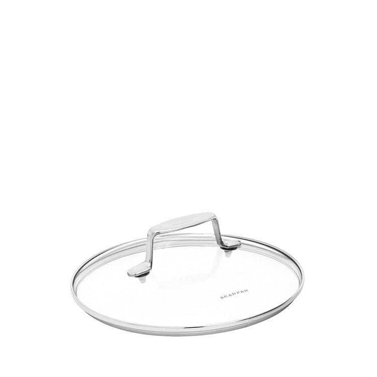Scanpan Impact Glass Lid 14cm