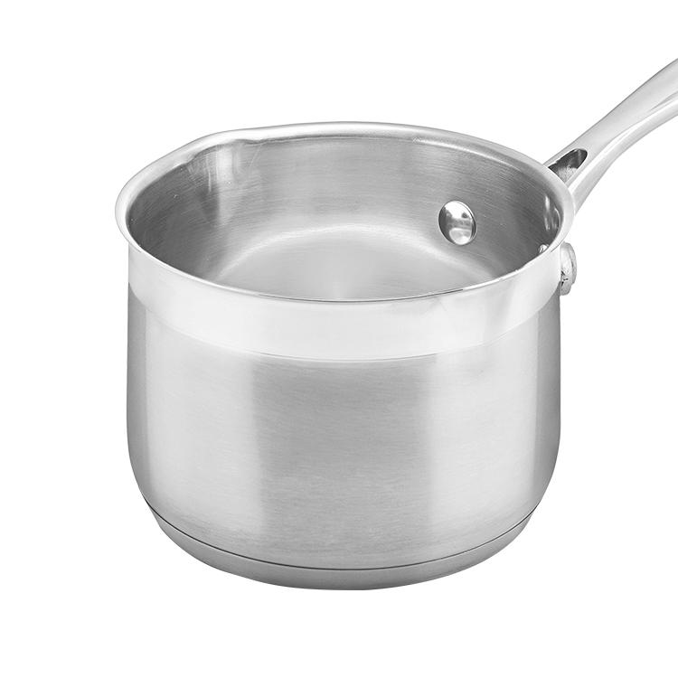 Scanpan Impact Milk Pan 1L