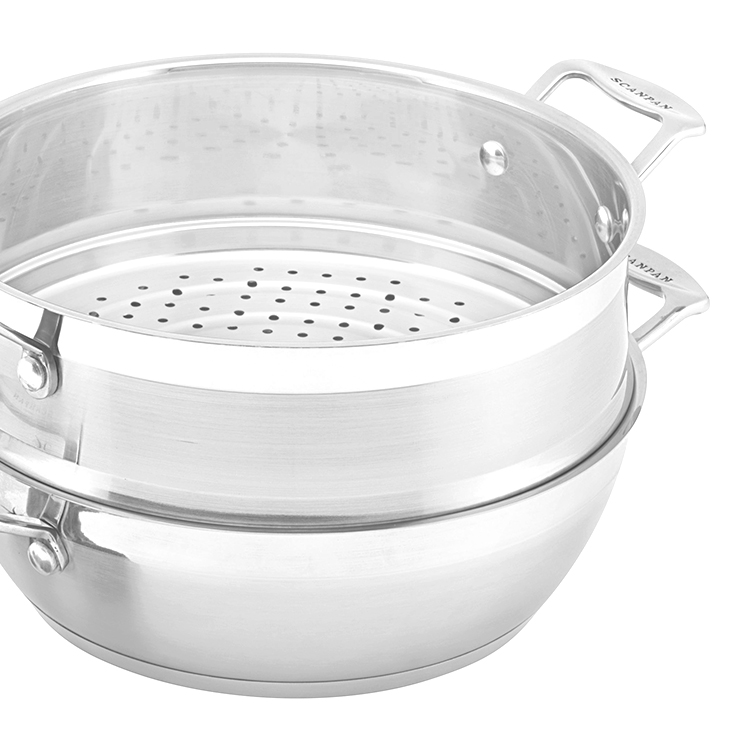 Scanpan Impact Multi Purpose Pan 28cm