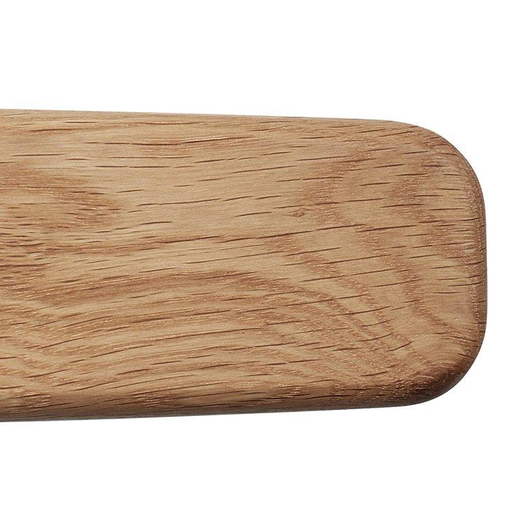 Scanpan Maitre D' Magnetic Knife Rack 42cm Oak