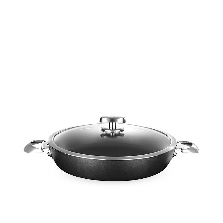 Scanpan Pro IQ Chef's Pan 32cm